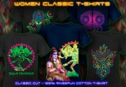 Ladies CLASSIC T-SHIRTS