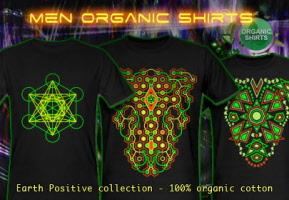 Organic Shirts for Men