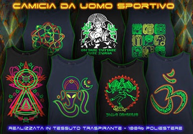 psywear604 sport shirt ffor men